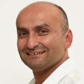 Hasan Ergin